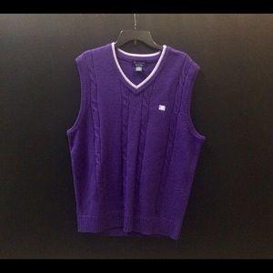 Purple XXL Southpole  Vest.